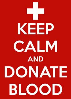 giveblood